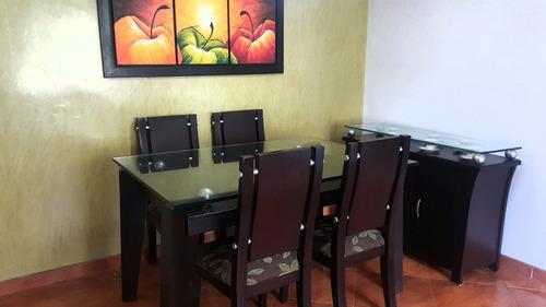 rebaja! combo sala+comedor+mueble+ bifet!