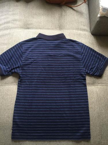 rebaja total......polo shirt náutica talla xl (18/20) niños