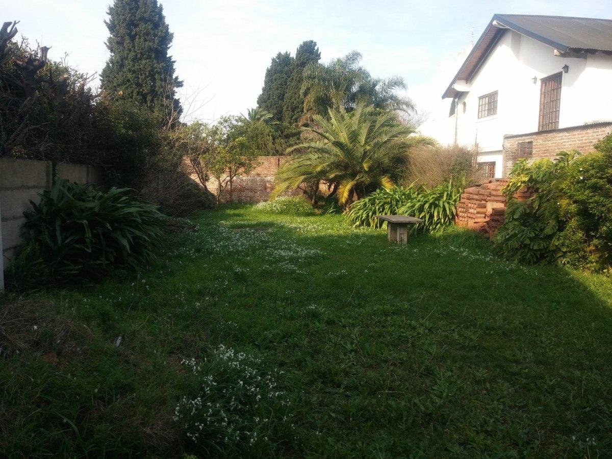 rebajada!  chalet 430 m². b/parque don bosco. excel. ubic.