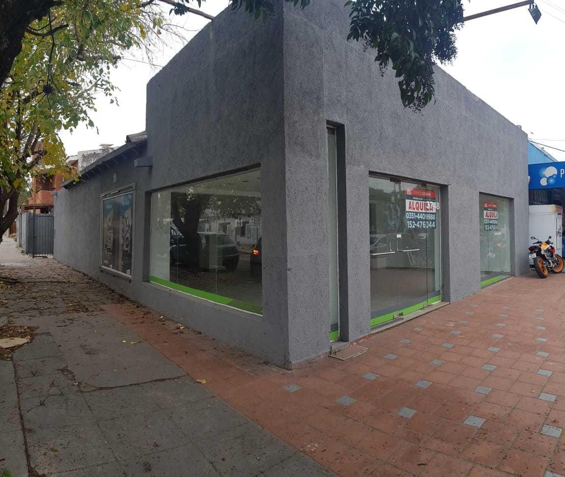 rebajado -30%cerro casa esquina comercial lote10x31  c/renta