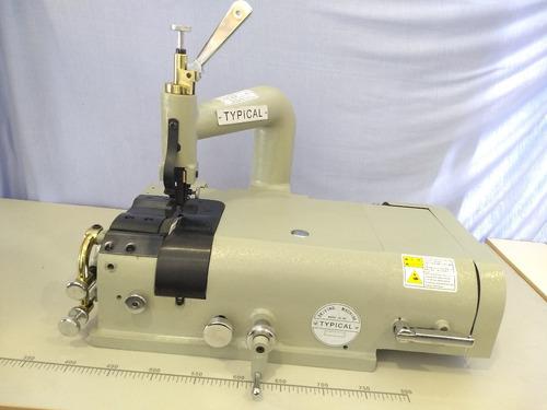 rebajadora de cuero typical tb-801