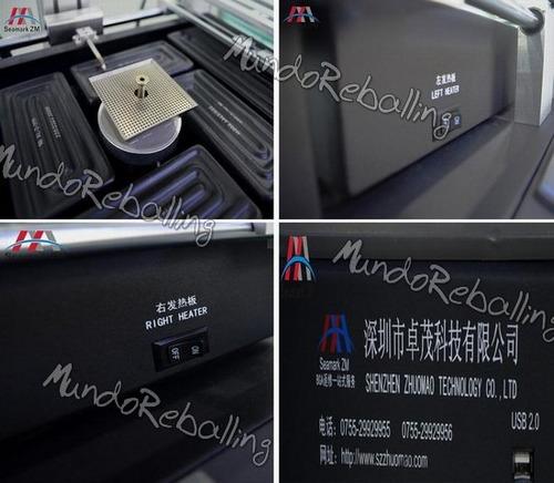 reballing notebooks macbook ps4 +1.900 reballing experiencia