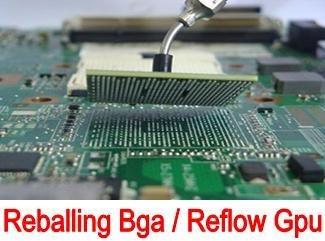 reballing ps4 /ps3  reparacion notebook  reparacion joystick