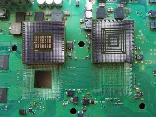 reballing ps4-ps3-xbox360-servicio tecnico de consolas