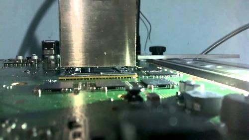 reballing ps4, ps3, xbox360 y laptops( 6 meses de garantía)