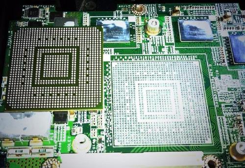 reballing reparacion laptops, mini laptops,tarjeta madre pc