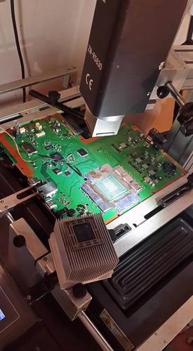 reballing xbox360 luz roja ps3 ps4 notebook quilmes frgames