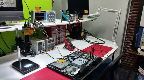 reballing,reparaciones electrónicas, consolas, pc etc gremio