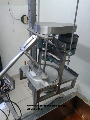 rebanadora de papas 200 kilos por hora.