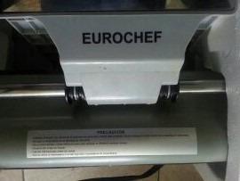 rebanadora eurochef
