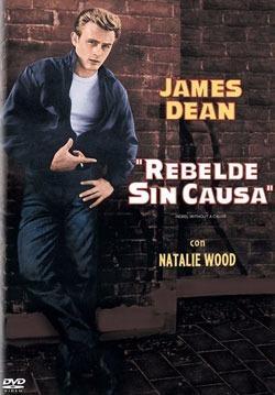 rebelde sin causa james deam pelicula dvd