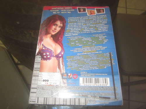 rebelde  temporada 2   telenovela mexicana  original y nueva