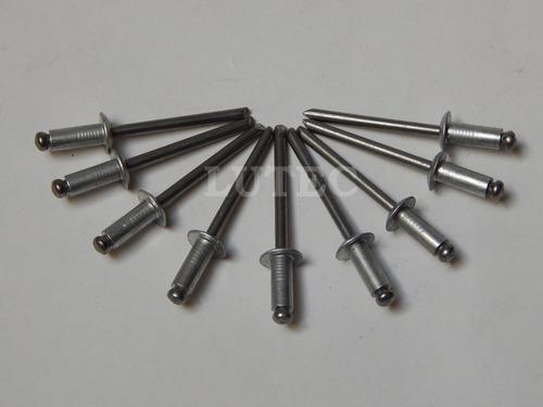 rebite pop repuxo 425 fix all 4,0 x 25,00mm cx c / 1000pçs