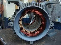 rebobinado y mantenimiento bombas de agua y motores elctrico