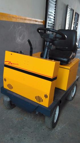 rebocador eletrico 3000 kgs.