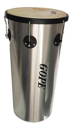 rebolo gope cônico 11 pol. 55cm alumínio lal5511tma