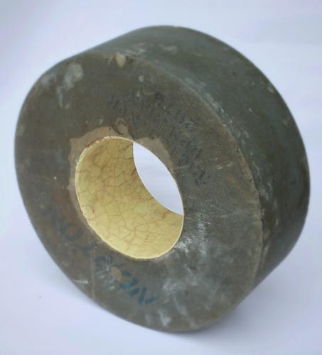 rebolo para retífica / norton  g120 -  2070 rpm