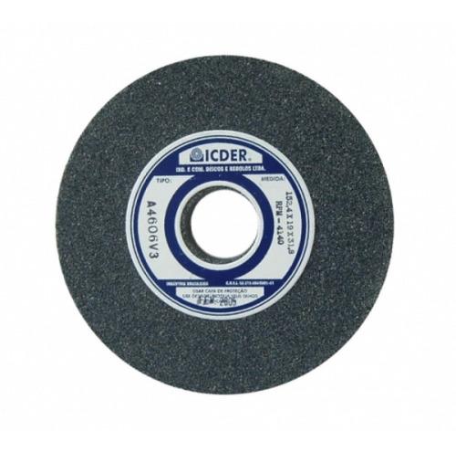 rebolo reto - 6 x 1 - graniteiro - c36