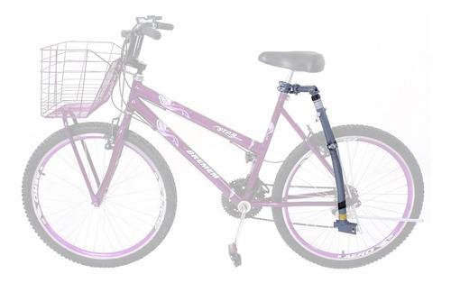 reboque kiussi para bicicleta infantil - bimbo