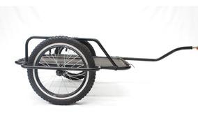 3908e2b997 Reboque Para Bicicleta - Bike Trailer Art Trike