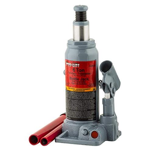 reborde hidráulico gris pro-lift b-006d
