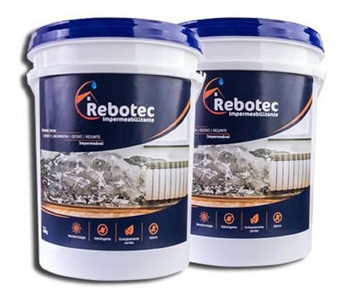 rebotec 8kg - 12x s/juros - original - distribuição sp