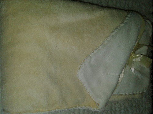 rebozo manta en terciopelo ideal colecho  moises