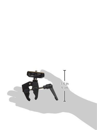 rec -mounts montaje de abrazadera de barra (12 e -45 e ) bic