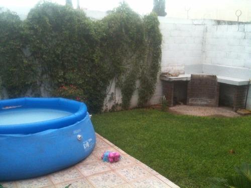 rec. ppal. en planta baja san felipe casa venta jaardir sp 260517