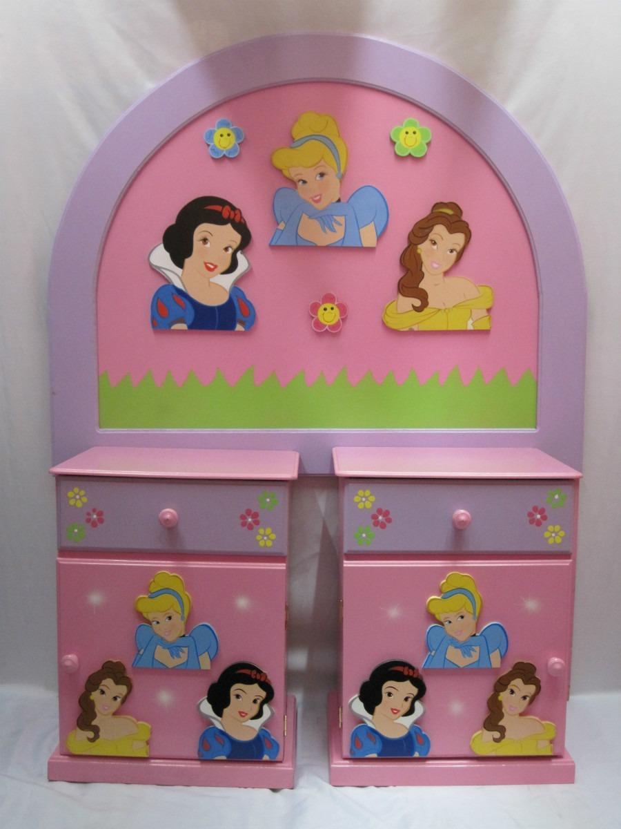 Recamara de princesas flores toy story lagunilla mimie bbf - Muebles de princesas ...
