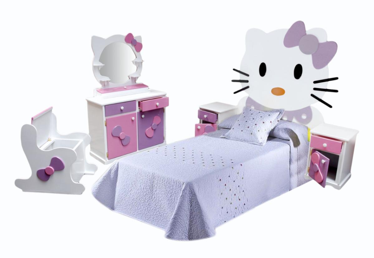 Recamara infantil para ni o o ni a cuna cama litera ni os for Recamaras individuales