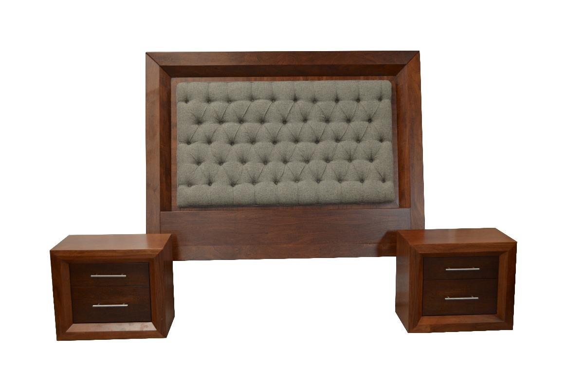 Recamara olimpo fabou muebles chapa tzalam capitonada 7 en mercado libre - Muebles de chapa ...