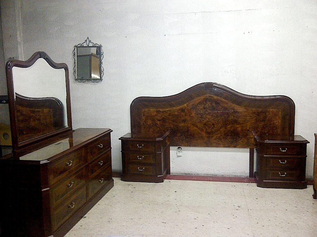 Recamara provenzal modernista en madera fina 38 for Recamaras de madera df