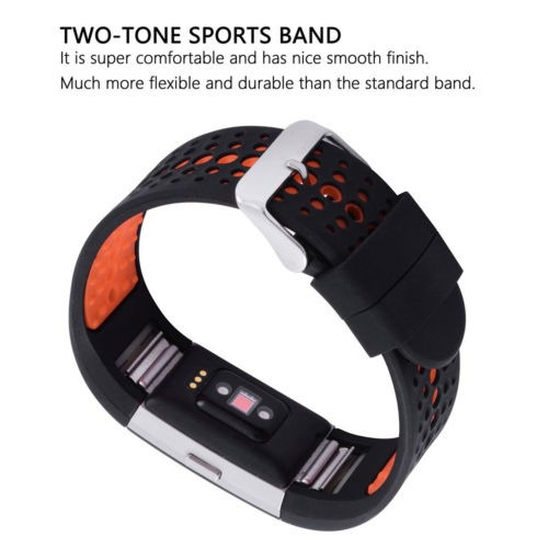 recambio pulsera correa silicona correa para venda... (red)