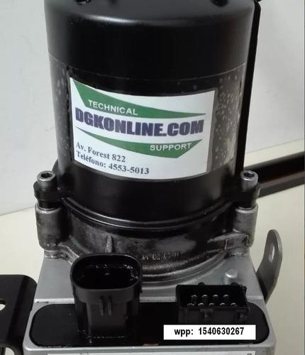 recambio universal bomba electro hidraulica renault ehps