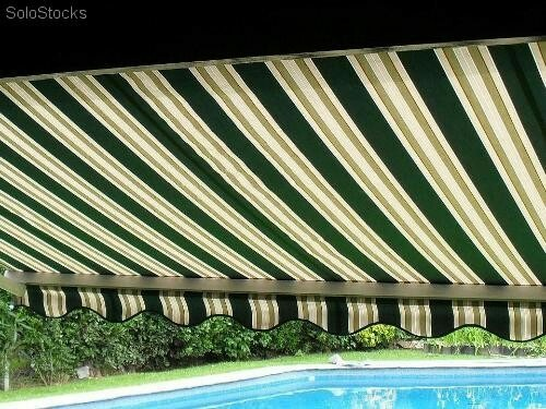 recambio toldo pergola 4x3 affordable tela techo