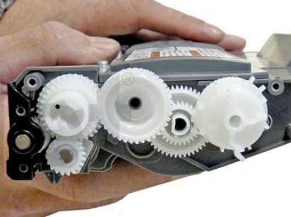 recarga cartucho tn 410 para los modelos: hl-2130/dcp7055