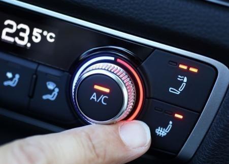 recarga de aire acondicionado automotriz a domicilio