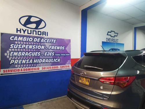 recarga de baterias servicio mecanica general desvare auto