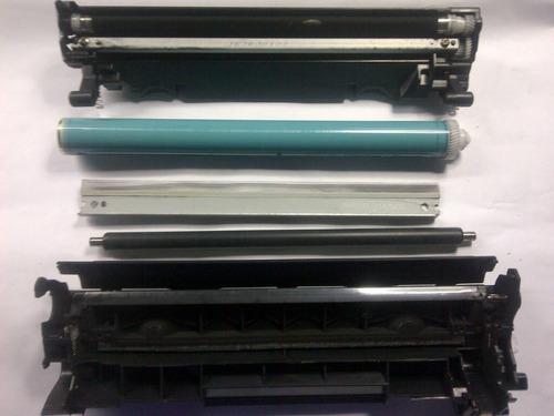 recarga de cartuchos de tinta y toner de color dr. toner..hp