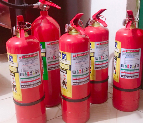 recarga de extintores en quito a domicilio what 0990718164