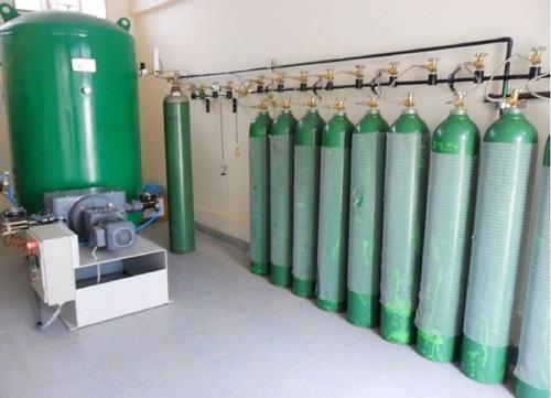 recarga de gases oxigeno acetileno argon y nitrogeno