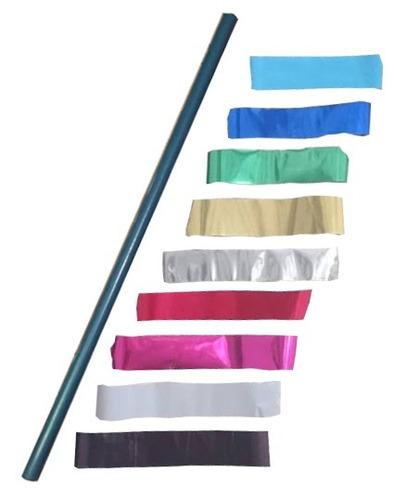 recarga de serpentina p/efectos especiales color a elección