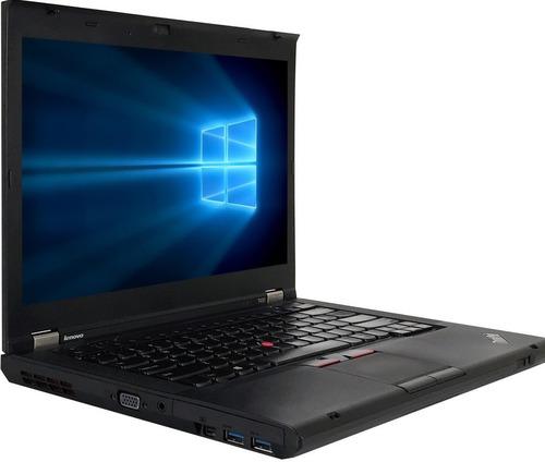 recarga de sistema operativo en laptop