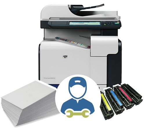 recarga de toners y servicio técnico de impresoras en bogota