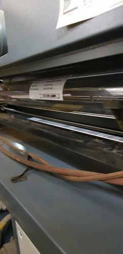 recarga de tubos laser para maquinas de corte y grabado