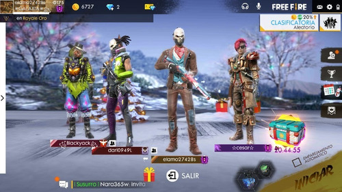 recarga diamantes free fire