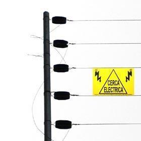 recarga extintores instalación, reparación cercos electricos