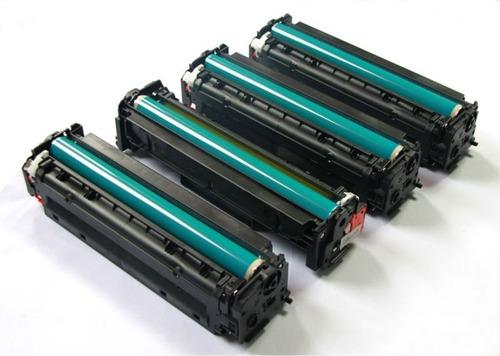 recarga hp (305a) pro300 /m351 /m375 /m451