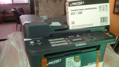 recarga kyocera toner tk 1112/fs1040/1020/delcop 221/526/521